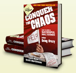 Conquer the Chaos
