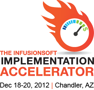 The Infusionsoft Implementation Accelerator