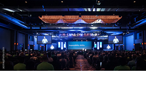 InfusionCon - Small Business Conference